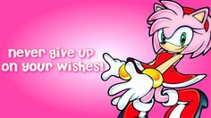 Amy Hedgehog Game, Hedgehog Movie, Sonic The Hedgehog, Sonic And Amy, Sonic Boom, Sonic Underground, Excited About Life, Actions Speak Louder Than Words, Amy Rose