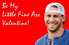 Chase Rice <3