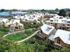 Bilderesultat for eco village