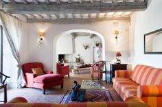 Villa Pipistrelli - Luxury Villa - Tuscany - Montestigliano - Siena #tuscany #siena #villaintuscany #montestigliano #destinationweddingintuscany