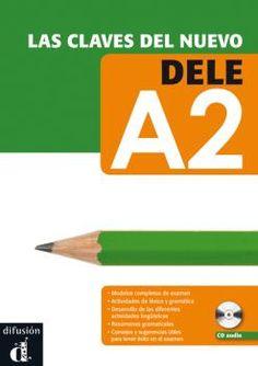 Material específico para la preparación del nuevo DELE A2. Dirigido a jóvenes y adultos que desean presentarse a este examen de español con garantías de éxito. Las claves del nuevo DELE A2 da al candidato todas las herramientas necesarias para prepararse de manera rápida y eficaz.