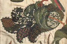 crewel embroidery ile ilgili görsel sonucu