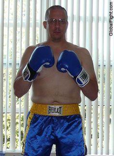 Gay Boxing Fetish 15
