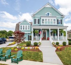 Exterior colors paint colors and turquoise on pinterest for Architectural exterior design virginia beach
