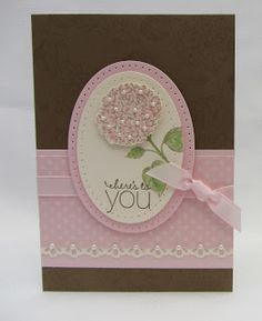 Stamping Moments: Best of Flowers Stamp Set....