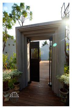 PANTIP.COM : E11507382 [CR] กลับมาเจออีกครั้งฉันยังยินดีที่ Villa pastel@Hotel des artists. [ท่องเที่ยวไทย]