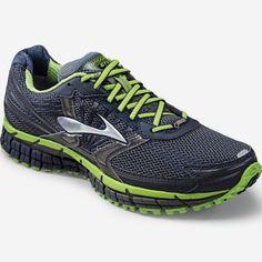 Brooks Adrenaline ASR 11 GTX Men's Trail Running Shoes AW14