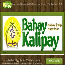 Bahay Kalipay is also the main retreat center of an ancient Filipino Spiritual Healing Practice which is today called Inner Dance. #pinay #filipina #member #faves