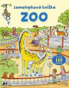 Usborne First Sticker Book - Zoo is a fun and lively sticker book with busy zoo scenes to fill. Favorite zoo scenes include the lions and tigers, the aquarium, the elephants and the reptile house. Contains over 100 colorful stickers. The Zoo, Terrarium Reptile, Reptile House, Aquarium, Les Reptiles, Books 2016, Card Tricks, Books To Buy, Book Publishing