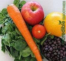 Incredible Smoothies (Fruit and Vegetable)