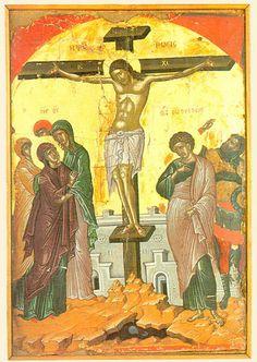 Θεοφάνης ο Κρητικός – Theophanes The Cretan [1527-1559] | paletaart – Χρώμα & Φώς