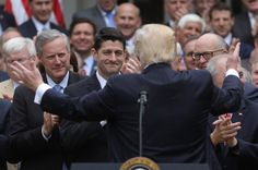 Republicans are one step closer to repealing Obamacare and the many health care protections it affordswomen. The House narrowly passed the American Health Care Act Thursday, which would restrict access to abortion insurance coverage and block Medicaid money for Planned Parenthood. It would also make it easier for insurers to…