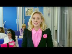 Kristen Bells Mocks the Gender Pay Gap in This Funny (but Sadly True) Video