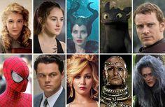 Os 40 filmes que chegam ao Brasil em 2014 que você não pode perder!