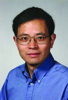 New research from Gong Chen's lab has developed a potential treatment for glial scar tissue, using a revolutionary method called reprogramming to turn glial cells into normal neurons.