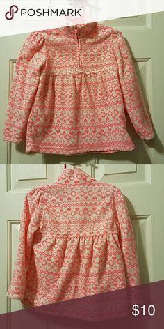Fleece top In excellent condition Children's Place Shirts & Tops Sweatshirts & Hoodies