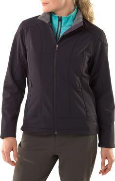 "REI ""Women's Neo Softshell Jacket"""
