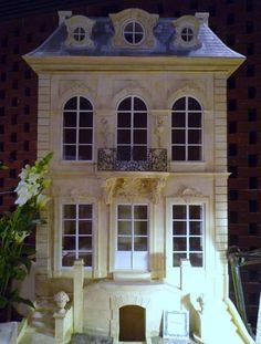 Fotos de Ferias - Aleson miniaturas (jt-this was taken at The Kensington Dolls House Festival 2011)