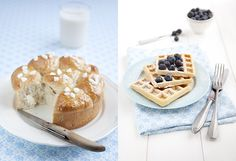 100% Végétal: Desserts gourmands sans oeufs ni lait