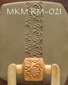 RM-021 MKM Pottery Tools