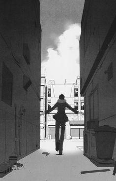 Imagem de durarara, drrr, and anime