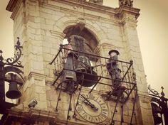 Ayuntamiento de #Astorga . http://www.europeosviajeros.com