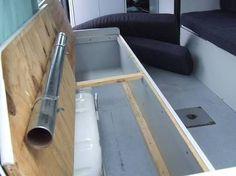 toyota hiace camper conversion - Buscar con Google