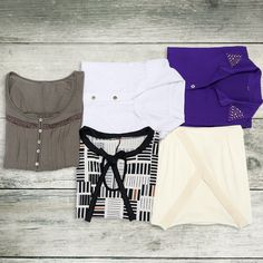 #Moda #Dupree #Fashion #Blusas