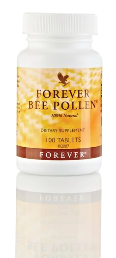 Why not check out Forever Bee Pollen? It's gathered from high desert blossom trees for guaranteed freshness and potency. Try it http://link.flp.social/ardOrS