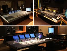 It's not too late to sign up for MI's Audio Engineering program starting this summer. We have 3 brand new state-of-the-art studios where students get hands-on experience on the first day of class! Avid Euphonix S5 Fusion 24, Solid State Logic (SSL) Duality SE and an API 1608.  Find out more here: http://www.mi.edu/degree-programs/industry-programs/audio-engineering