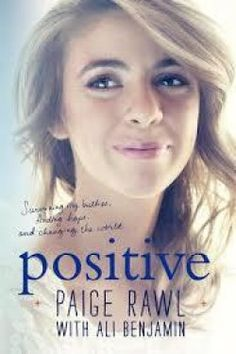 Positive a memoir