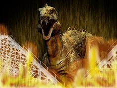 The Beast From 20,000 Fathoms by tlmolly86 on DeviantArt
