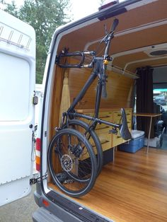 Promaster Van Conversion 47
