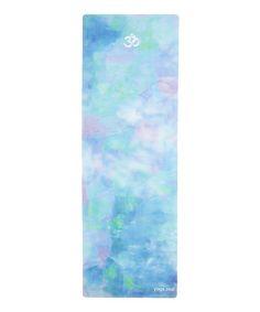 Monet Yoga Mat by Yoga Zeal  #zulily #zulilyfinds