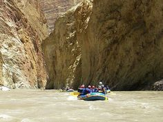Did You Know?  Leh in Kashmir not only offers serene beauty, but is also a famous spot for adventure sport lovers. River rafting at Zanskar River is popular activity that draws adventure enthusiasts from across the globe.