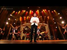 Tony Awards 2012 - Neil Patrick Harris - Opening Number (What If Life Were More Like Theater)