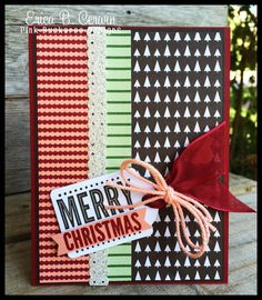 Merry Everything and Trim the Tree http://pinkbuckaroodesigns.blogspot.com/2014/09/merry-everything-and-trim-tree-hss195.html
