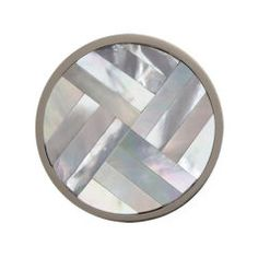 Large Choice of Mother of Pearl Coin - Quoins - Composable Jewellery, Authorised Stockist, Free Delivery - Something Elegant for Silver Jewellery