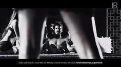 Chegou o novo perfume da Cristina Ferreira - TVI! Agora pode ter não só a fragrância feminina mas também uma fragrância masculina elegante, expressiva e intensa para o homem moderno e cosmopolita. Saiba tudo em www.roteirodasletras.pt/perfume #kosmetik #parfum #aloevera