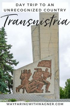 A day trip from Chișinău to Transnistria is easy to organize. Check out what to see and do in the main Transnistria cities of Bender and Tiraspol Europe Destinations, Europe Travel Guide, Backpacking Europe, Travel Plan, Amazing Destinations, Travel Guides, European Vacation, European Travel, Vacation Ideas