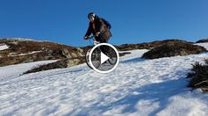 """Watch: """"My 55-year-old dad decided to go for a ride on his 20-year-old bike"""" https://www.singletracks.com/blog/mtb-videos/watch-my-55-year-old-dad-decided-to-go-for-a-ride-on-his-20-year-old-bike/"""