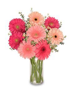 Gerb Appeal Bouquet