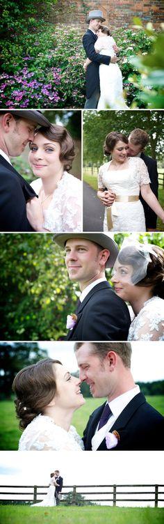Atemberaubendes Hochzeitskino von Michelle Joubert-Martin Photography