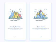 Idea#028 Bus Ticket Guidepage #4 by King Chen