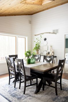 What do you like about this dining room design?  Coastal Virginia Magazine's Best Kitchen & Bathroom Remodeler#dogoodwork #kitchendesign #hgtv #kitchen #bathroom #homeimprovement #home #remodeling #remodel