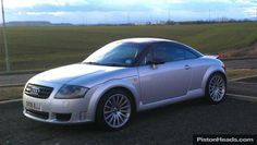 Audi TT Quattro 2006   Sell my used car
