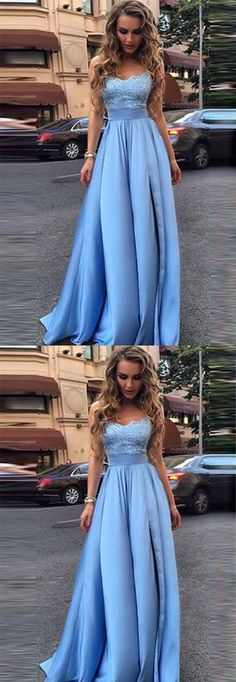 Sexy Evening Dress,Prom Dress With Ruffles,Appliques Prom Gown,Long Prom Dress,Blue Evening Dresses,Charming Prom Dress, Formal Dresses sold by LovePromDresses. Shop more products from LovePromDresses on Storenvy, the home of independent small businesses all over the world.