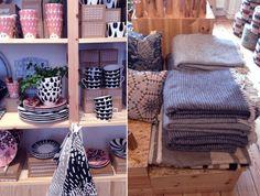 Mädels-Städtetrip: House of Rym Store in Stockholm