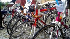 Gebrauchtes Fahrrad kaufen in Berlin - Berliner Fahrradmarkt - BFM