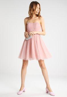 Laona Robe de soirée cream pink